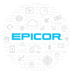Epicor and Prophet 21 Services